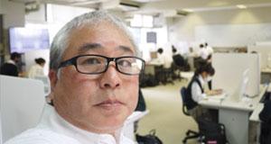 松本吉生主幹教諭