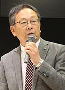 大阪市教育委員会事務局・山本圭作課長代理